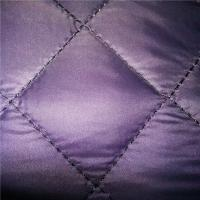 Buy cheap Waterproof breathable quilting seam laminated fabric for mattress cover from wholesalers