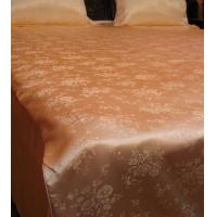 Buy cheap Silk Bed Spread from wholesalers
