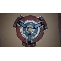 Buy cheap For Foton Jinma Tractor Die Casting Clutch Cover Assembly from wholesalers