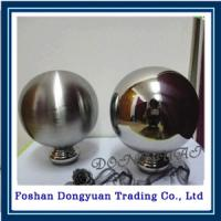 Buy cheap high quality stainless steel handrail ball fitting from wholesalers