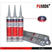Buy cheap Excellent bonding and sealing AUTO GLASS adhesive  PU8611 from wholesalers