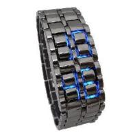 Buy cheap Lava LED Watch from wholesalers