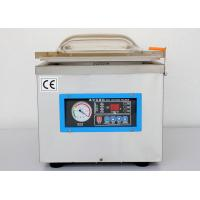 China DZ400T Vacuum Packaging Machine on sale