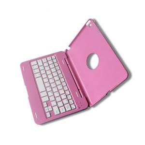 Buy cheap Colorful Wireless Aluminum iPad Mini Bluetooth Keyboard , Broadcom 3.0 standard product