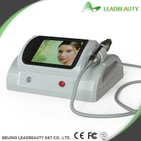 Buy cheap Most Popular CE Approved fractional microneedle rf for Acne Scars removal from wholesalers