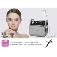 Buy cheap Oxygen Jet peel Oxygen Facial Machine For Anti Aging Treatment Beauty Machine from wholesalers