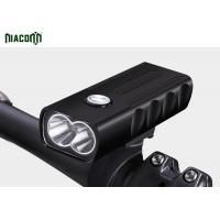 Buy cheap 20W CREE Xml Rear Cycle Light , Super Bright Led Light For Bike Headlight from wholesalers