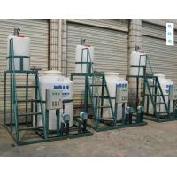 Buy cheap Dosing tank chemical dosing systems for sewage treatment systems from wholesalers