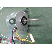 Buy cheap IEC 1350r/Min 185w   Copper Wire Condenser Ac Fan Motor Replacement product