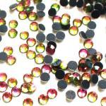 Buy cheap SS16 Vitrail Medium Gems Flat Back Glue Iron on from wholesalers