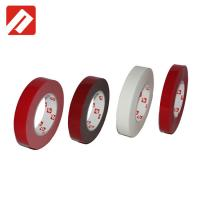 Buy cheap Customzied thickness 25mm strong adhesive double sided acrylic foam tape from wholesalers
