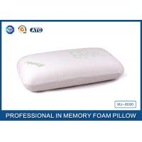 Custom Hotel Traditional Original Memory Foam Pillow Side Sleeper For Pressure Relief