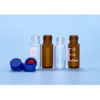 Buy cheap ISO Non Chromatography Transportation YBB  2ml Glass Vial from wholesalers