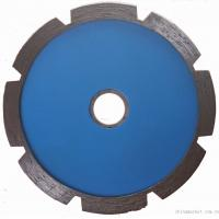Buy cheap Dry Cutting Diamond Circular Saw Blade for Marble from wholesalers
