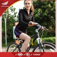 Buy cheap Padded Mountain Bike Shorts Women New Design Lady Shorts Elastic Bike Shorts from wholesalers