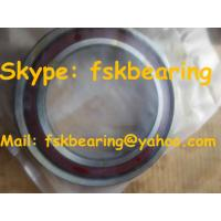 Buy cheap Universal Matching NSK Angular Contact Ball Bearing P5 / P4 , 7020A from wholesalers