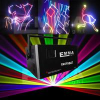 Buy cheap 4000RGB 4W Full Colour Laser System with ILDA, DMX,SD card and Auto/Music from wholesalers