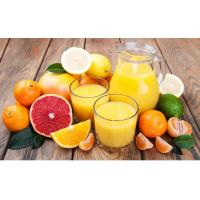 Buy cheap Fresh Lemon Juice Beverage Processing Equipment 15TPH With Scraper Hoist product
