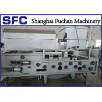 Buy cheap Sludge Belt Press Machine Sludge Dewatering Unit For Food Wastewater Treatment from wholesalers
