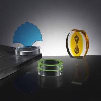 Buy cheap perspex / Acrylic paperweights from wholesalers