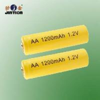 Buy cheap Rechargeable Ni-CAD Battery (100mah--8000mah) from wholesalers