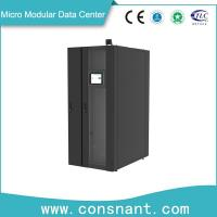 Buy cheap Pre - Engineered Modular UPS System Split DX Cooling For Mission Critical SMB from wholesalers