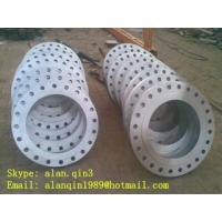 Buy cheap The most professional flange manufacturer ;CS Flange Class 300;steel flange from wholesalers