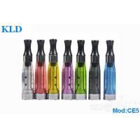 Buy cheap Wickless Tank 510 E Cig Telescopic Mchanical Mod , 2.5ohm eGo shell battery from wholesalers