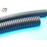 Buy cheap Pp Corrugated Pipes 2 polyethylene electrical corrugated drainage pipe from wholesalers