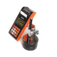 Buy cheap Portable Hardness Tester with built-in Printer,  Digital Leeb Hardness Meter for Metal RHL-150 from wholesalers