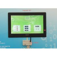 Buy cheap Industrial LCD Touch Screen HMI High Resolution 1366 x 768 from Wholesalers
