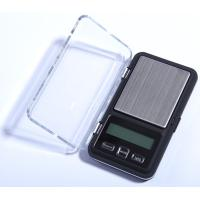Buy cheap professional portable Mini 0.01g Digital Scales for Jewelry 200g from wholesalers