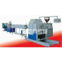 Buy cheap PVC Steel reinforced hose production lines from wholesalers