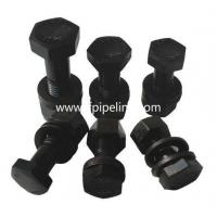 Buy cheap Astm A193 B7 A194 2h Stud Bolts And Nut from wholesalers