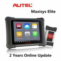 Buy cheap Autel Maxisys Elite (Upgraded Version of MS908P Pro) Diagnostic Scanner with J2534 ECU Programming Extensive Vehicle from wholesalers