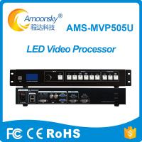 Buy cheap low price hdmi led wall video processor scaler outdoor led board advertising display indoor video switcher processor us from wholesalers