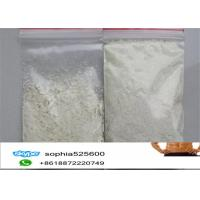 Buy cheap Trans-Cinnamic Acid Natural Plant Extracts High Purity with Kosher Certificate CAS 140-10-3 from wholesalers
