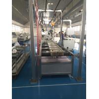 Semi - Automatic Reversal Compact Busbar Testing Machine Rating 630A-2500A