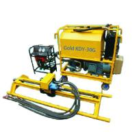 Buy cheap Hot Sale High Qualtiy Protable Mini Man-hold KDY-30G Hydraulic Tunnel Drilling Machine from wholesalers