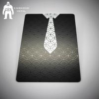 Buy cheap Sheet  Elite Vip Matte Black Metal Business Cards , Personalised Black White Gold Business Cards from wholesalers