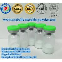 Buy cheap Sell High Quality USP Grade Bulk Raw Peptides CJC-1295 DAC / CJC1295 With DAC Lyophilized Powder from wholesalers