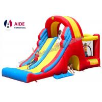 Buy cheap Outdoor Kids Playground Inflatable Sports Equipment Backyard Playground Sets from wholesalers