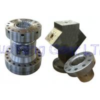 Buy cheap 3.5 Ton Casting Metal CNC Machining Parts and CNC Broaching for the Gear Reducer from wholesalers