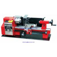 Buy cheap hot micro hobby lathe with CE product
