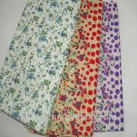 Buy cheap wide width fabric/100% cotton fabric for bed sheets from wholesalers