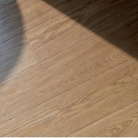 Buy cheap master bedroom 12.3mm comfort anti-slipped small embossed laminate flooring from wholesalers