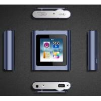 Buy cheap 1.5 Touch Screen MP4 Player 6 Gen with CE & RoHS Certificate (DM-T33A) from wholesalers
