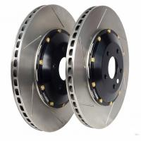 Buy cheap zhongyun OEM car brake drums, brake drums used for heavy trucks from wholesalers