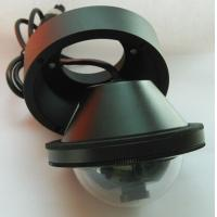 Metal-cased IP67 weatherproof micro dome vehicle mounted cameras 700 tvl