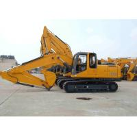 Buy cheap Advanced Hydraulic System Earthmoving Machinery XE215C Excavator product